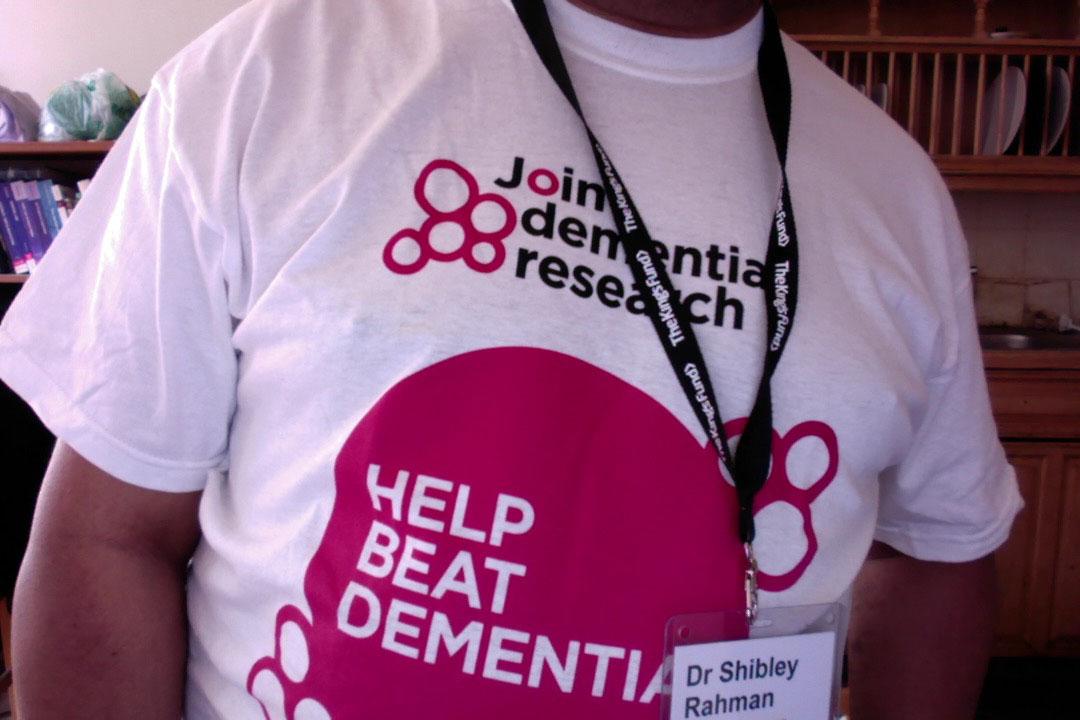 The Dementia Society